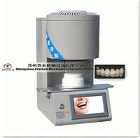 large easy read screen forvacuum dental denture porcelain baking ovens