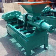 Charcoal and Coal Briuqette Making Machine With Factory Price