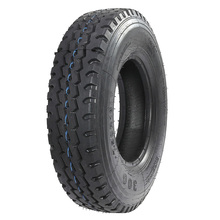 900x20 radial tubeless tire