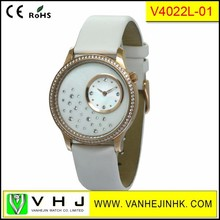 leather lady women fashion watches new 2015 styles