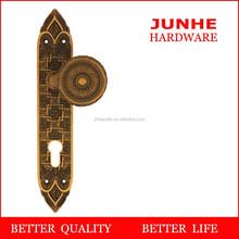 Wenzhou junhe, antique china door handle lock