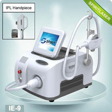 High Quality 10.4 Inch Movable Big Screen IPL Machine CPC rent ipl Free LOGO Design