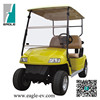 2 person New Condition factory supply ce approved four wheel electric golf cart