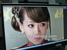 """Infrared IR multitouch 84"""" with full 4K High resolution touch screen MONITOR for education and Business"""