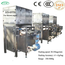 CE Approved 100g 500g automatic sugar sachet packing machine