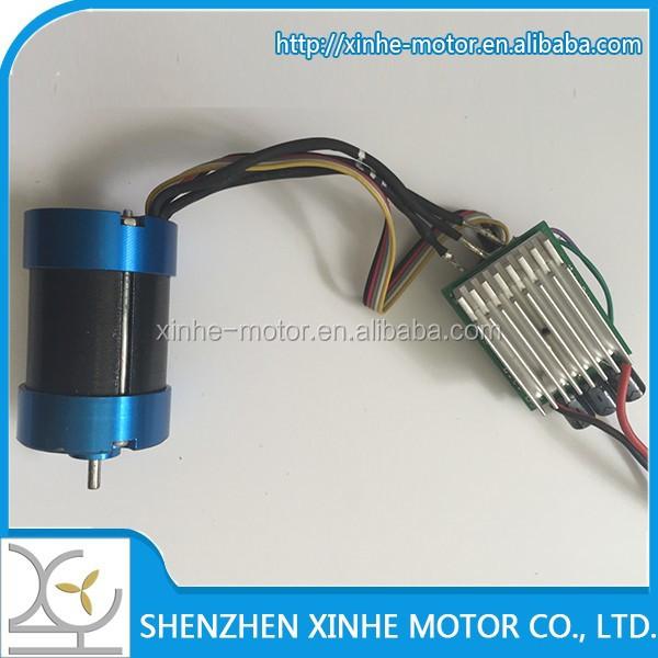 Hot china products wholesale 12v 24v high power brushless for High power brushless dc motor