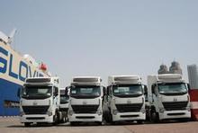 La marca famosa camion tractor / tractor truck 4*2/ 6*4