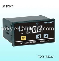 High Quality TX3 Series PID Refrigerator Temperature Controller / Thermostat
