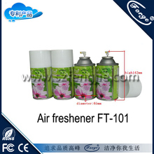 aroma air freshener/air refresh spray