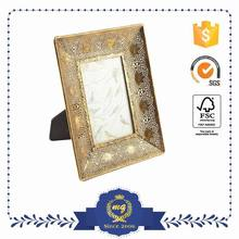 Promotional Latest Design Classic Style Sea Shells Picture Frame