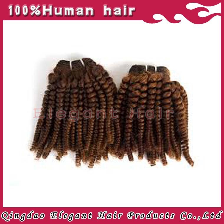 Wholesale Different Colors Afro Twist Braid Hair Extension