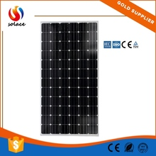 High power high quality long life 1000kw solar panel