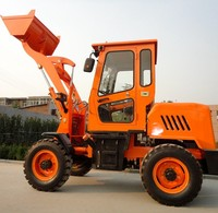 mini wheelloader for sale in 2015 new product from china supplier