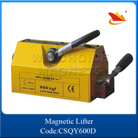 Pipe Magnetic Lifting