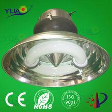 Soft light 200W 6400K 15000LM induction motor lighting