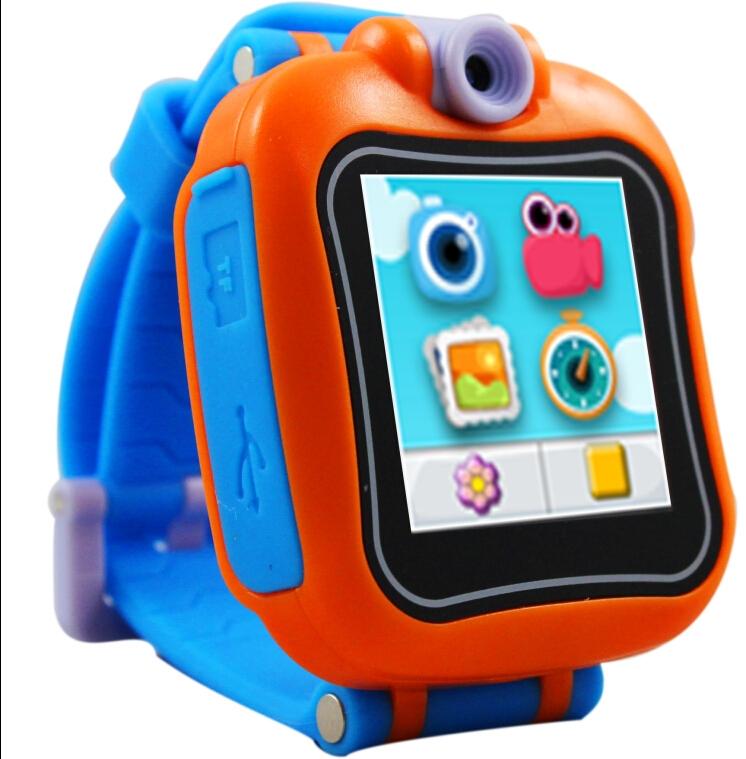 CHEAP bulk buy from China, kid smart camera watch , smart ...
