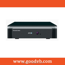 Turkey dvb-t2 receiver,130mm hd dvb-t2 set tv box, satellite dvb-t2 receiver with ALI3821(Built demodulator) chip