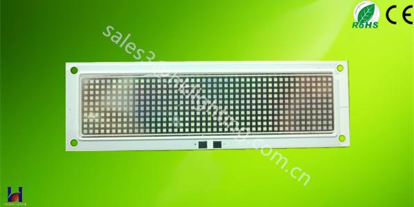 Hot New Product For 2015 Rectangle Shape 450W 365nm 375nm 380nm 385nm 395nm 405nm 415nm 425nm UV High Power LED