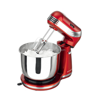 Professional Electric Stand Mixer with beater and hook XJ-13406