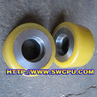 Sell Urethane Bonded to Metal Rollers