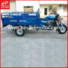 KM150ZH-B 150cc 3 wheel motorcycle, Lifan Engine, cargo motor