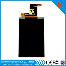 Shenzhen factory Mobile Phone Original LCD Screen for Sony M2 Assembly