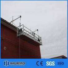 China high rise window cleaning equipment