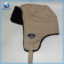 Fashion warm winter hat wholesale men hat