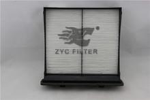 72880-FG000 car compress hepa auto cabin air filter carbon filter for car,car hepa filter