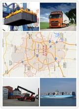 Sea Freight Rates from China to San Antonio, TX, USA