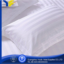 oblong high quality polyester/cotton pritned ocean pillows