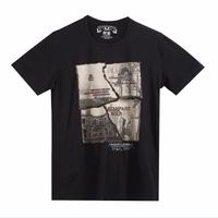 China factory OEM top 10 t shirt brands