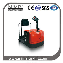Electric Tow Tractor with AC driving motor