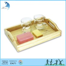 China montessori material educational wooden toys factory wholesale