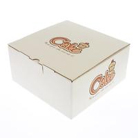 Print color cheap design mini wedding gift paper cake box