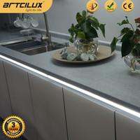 Enery Saving 12V decorative led lights , led aluminium bar for kitchen / bedroom