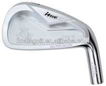 1020 carbon steel golf iron,amazing Design with chrome plated
