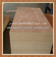 19mm furniture grade plywood export to India market