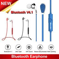 Bluedio N2 Fone De Ouvido Auriculares Bluetooth Headset 4.1 Bluetooth Headphones Wireless Ecouteur Earbuds Earphone