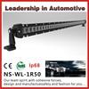 Super slim lifetime warranty 50inch 250w CREE Offroad LED Light Bars