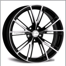 new design high quantity and the low price forging wheel rims