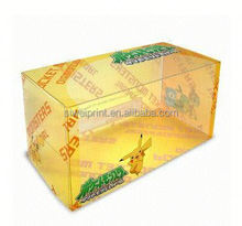 printed pvc distribution box