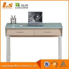 Venta caliente 2015 nuevos productos precio de tabla de la oficina diseño fotos con muebles metálicos para oficina