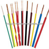 Low Voltage Copper Conductor PVC Insulation Eletric Cable