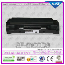 asta Toner Cartridge with chip SF-5100D3