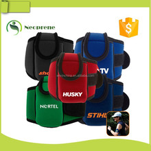 cell phone sleeve for promotion