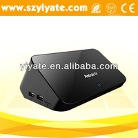 Quad core android tv box minix neo x7 with android 4.2 os quad core rk3188 RJ45 bluetooth 8GB