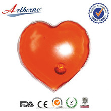 Magic Heart Shaped hot cold pad-New Product for 2012