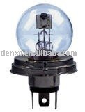 12V 35W Auto Halogen Bulb for Motorcycles