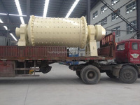 China good quality 900*1800 nonferrous metals ball mill for sale